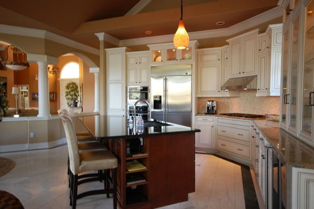 Cabinet Refacing Naples, KItchen Cabinets Naples FL